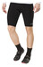 De Marchi Ibrido Short Men Black